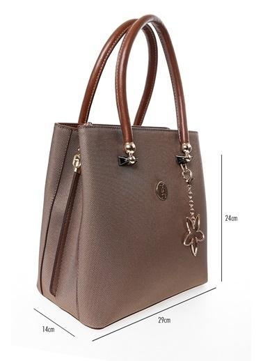 TH Bags Çanta Bakır